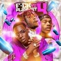 F*ck Yo Playlist 4 mixtape cover art