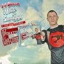 Lil Steven - White N Swaggy mixtape cover art