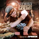 Louis Boi - Kingpin Louis mixtape cover art