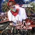 Richie Wess - Live From The Bottom mixtape cover art