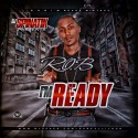 R.O.B. - I'm Ready mixtape cover art