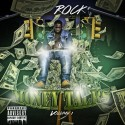 Rock - Money Talks mixtape cover art