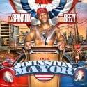 Ron Beezy - The Johnston Mayor mixtape cover art
