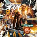 Runnin' The Street 12 mixtape cover art