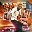 Runnin The Street 15 mixtape cover art