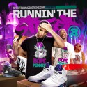 Runnin' The Street 3 mixtape cover art