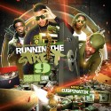 Runnin' The Street 9 (Stash Box Edition) mixtape cover art