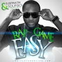 Soufboi - Rap Game Easy mixtape cover art