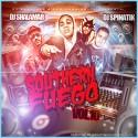 Southern Fuego 10 mixtape cover art