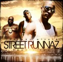 Street Runnaz 22 mixtape cover art