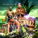 Street Runnaz 26 mixtape cover art