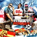 Street Runnaz 27 mixtape cover art