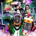 Street Runnaz 30 (The Mixtape Overdose) mixtape cover art
