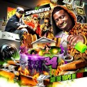 Street Runnaz 32 (One Stop Trap Shop) mixtape cover art
