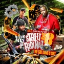 Street Runnaz 38 mixtape cover art