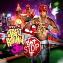 Street Runnaz 39 (You Can't Stop It) mixtape cover art