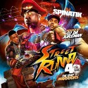 Street Runnaz 40 (Hosted By OJ Da Juiceman) mixtape cover art