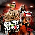 Street Runnaz 41 mixtape cover art