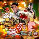 Street Runnaz 43 mixtape cover art