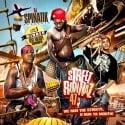 Street Runnaz 47 mixtape cover art