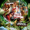Street Runnaz 48 mixtape cover art