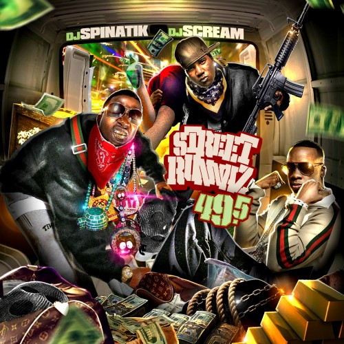 Street Runnaz 49.5 Mixtape