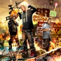 Street Runnaz 53 mixtape cover art