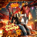 Street Runnaz 56 mixtape cover art
