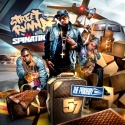 Street Runnaz 57 (The Priority) mixtape cover art
