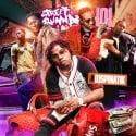Street Runnaz 101 mixtape cover art