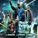 Street Runnaz 66 (Hosted By Future) mixtape cover art