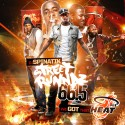 Street Runnaz 66.5: We Got That Heat mixtape cover art