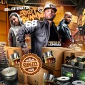 Street Runnaz 68 (Hosted By Dj Drama) mixtape cover art