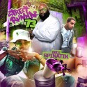 Street Runnaz 73 mixtape cover art