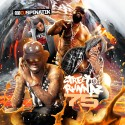 Street Runnaz 75 mixtape cover art