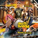 Street Runnaz 77 (Streets On Lock) mixtape cover art