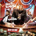 Street Runnaz 78 (Shuttin' Shit Down) mixtape cover art