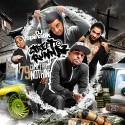 Street Runnaz 79 (Came From Nothin') mixtape cover art
