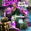 Street Runnaz 84 (Trap Don't Close) mixtape cover art