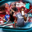 Street Runnaz 88 mixtape cover art