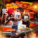 Street Runnaz 89: Trap-N-Out mixtape cover art