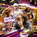 Street Runnaz 91 mixtape cover art
