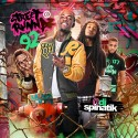 Street Runnaz 92 mixtape cover art