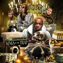 Street Runnaz 96 (Kings Of The Trap) mixtape cover art