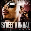 Street Runnaz 17 mixtape cover art
