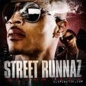 Street Runnaz 17 mixtape cover art