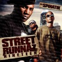 Street Runnaz 19 mixtape cover art