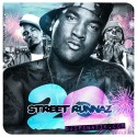 Street Runnaz 20 mixtape cover art