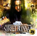 Street Runnaz 21 (The SEA Edition) mixtape cover art