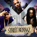Street Runnaz 23 mixtape cover art